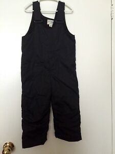 Like New - Children's Place Snow Pants size 3T