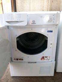 Condenser dryer 8kg free delivery!!!