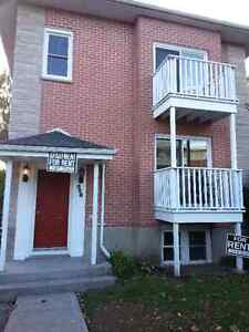 REDUCED TRIPLEX QUIET BUILDING AND STREET Kingston Kingston Area image 2