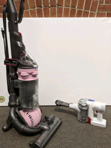 Dyson Package - DC25 Animal & DC57 Cordless