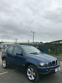 BMW X5 3.0d Auto Sport - FINANCE AVAILABLE - OWN FROM £99 A MONTH