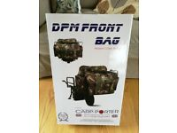 Carp porter fishing bag - new