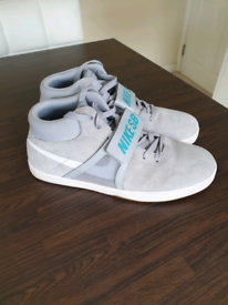 huge selection of 19f0a c03d1 Nike SB Eric Koston Mid McFly (Back to the Future)