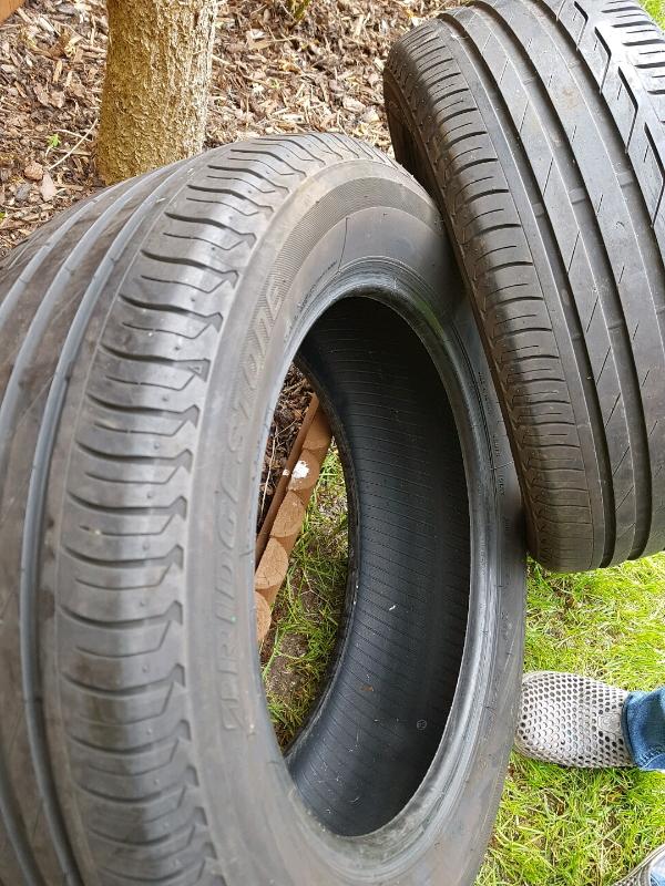 Tyres | in Turriff, Aberdeenshire | Gumtree