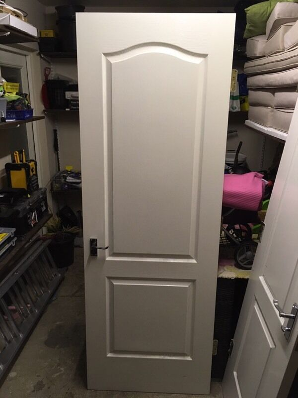 Free internal door