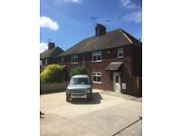 3 bed house in bilsthorpe for rent