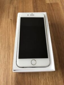 iPhone 6s 64gb White/Silver unlocked
