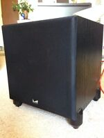 Will buy non working home theater powered subwoofer