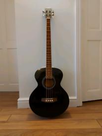 Alba Acoustic bass