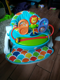 Fisher price sit me up