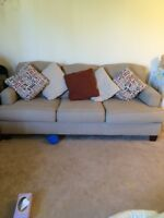 Couches - living set