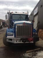 AZ Tri-Axle Dump Truck Driver Wanted (Local)