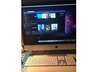 """Apple iMac mid 2010 27"""""""