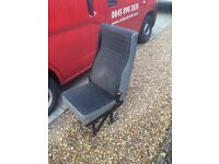 Ford transit front seat