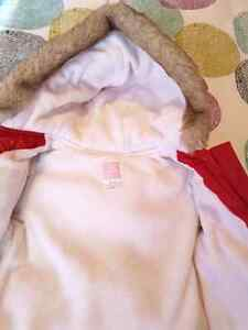 Winter jacket/ snow jacket 18-24 months old