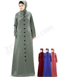 Islamic women abayas deferent style and sizes London Ontario image 4