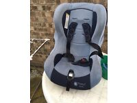 Baby car seat 1yr+