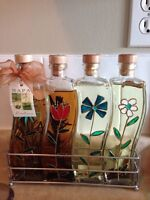 New Herb & Spice Oils