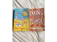 Girls books for children ages 7+