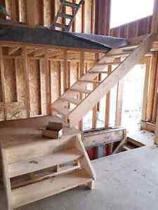 Custom stairs London Ontario image 2