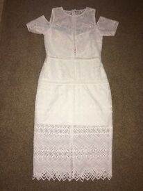 Rochelle Humes size 14 dress BNWT