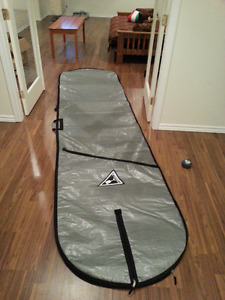 SUP transport/storage bags - $65.00 each - 2 for sale