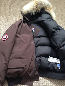 Canada Goose Chilliwack - like new - Authentic men's XL brown Stratford Kitchener Area image 1