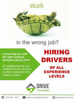 ★ CLASS 1 DRIVERS - NEW POSITIONS AVAILABLE! ★