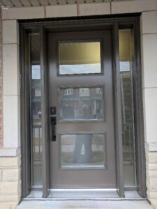 Shaker Door Stylish Contemporary Modern  modern or traditional D