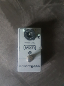 MXR - NOISE GATE - NOISE SUPPRESSOR