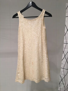 American Apparel Sequin Dress