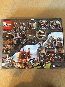 Lego Castle 7036 Dwarves Mine Sarnia Sarnia Area image 2