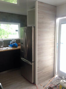 Modern tiny home for sale with jacuzzi, full kitchen *REDUCED* Regina Regina Area image 6