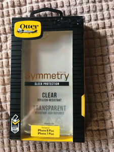 Otter Box Symmetry (Clear) for IPhone 7/8 Plus