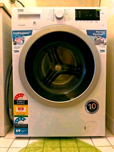 BEKO Front Load Washer for sale free delivery