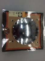 Stock Harley Davidson Sportster 1200  Derby Clutch Chrome Cover
