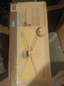 SMC Royal flush ceiling fan