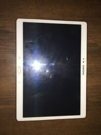 SAMSUNG GALAXY TABLET S IN PERFECT CONDITION