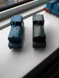 Oo gauge Lima diesel shunter