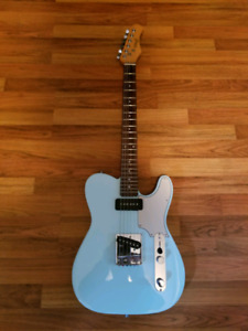STAGG TELE WITH P90