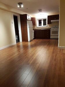 Brand new 2 bdrm apartment in Airport Heights w/ great finishes!