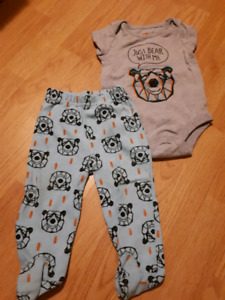 9 month cloths