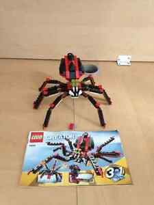 Lego Creator #4994 Fierce Creatures 3 in 1