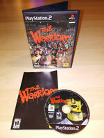 The Warriors For The Playstation 2 - Hard To Find! Ottawa Ottawa / Gatineau Area Preview