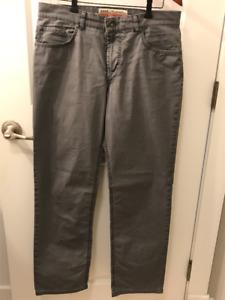 Men's Designer Cotton Pants