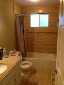 Single Sublet bedroom, May 1-Aug 31
