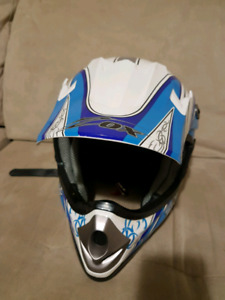 Zox riding helmet (kids)