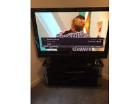 """LG 50"""" Inch Plasma TV (LG 50PC56 HD) with Stand & Remote"""