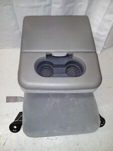 Ford F250 middle SEAT CONSOLE super duty F350