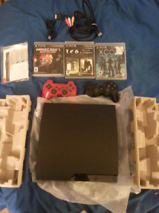 Playstation 3 Bundle *Brand New*
